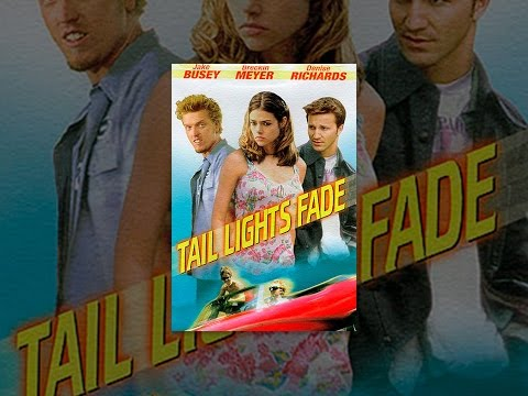 Tail Lights Fade is listed (or ranked) 32 on the list The Best R-Rated Action Comedies