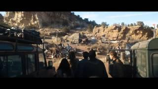 Maze Runner  The Scorch Trials   Official Trailer  HD 20th Century FOX
