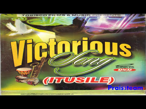 Victorious Song - Itusile