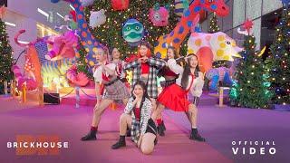 RedSpin - FANZONE (แฟนโซน) [New Year 2020 Celebration Ver.] [4K]