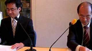 こちら情報アンテナ(2010年1月5日(火))マナックの技