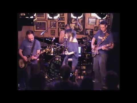"Parâbola Tool Tribute ""Sôber"" en Fender Club (Getafe)"