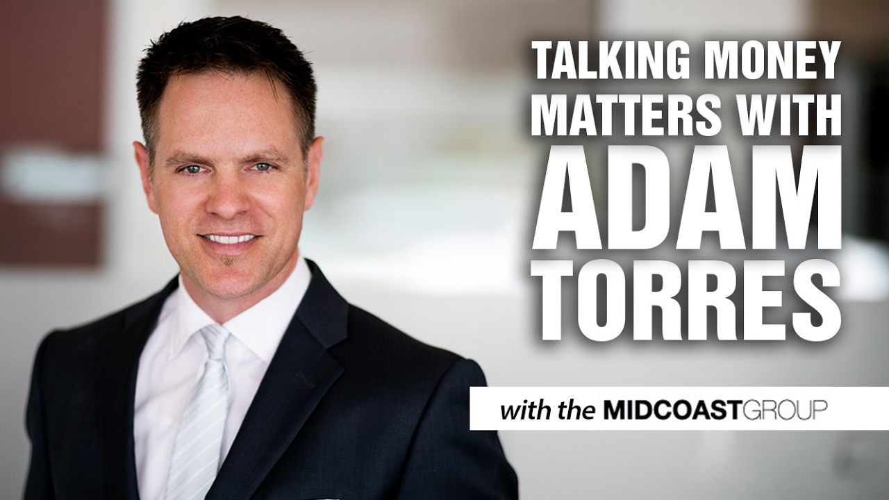 Talking money matters with Adam Torres | Beverly Hills Tips