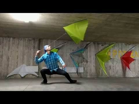 Windless kite fest 2021 - Kostaaa FlyKites