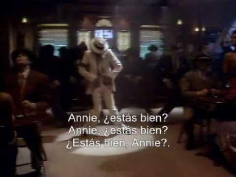 smooth criminal subtitulado español