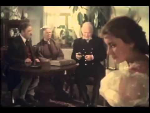 «Долгий путь в лабиринте», 1-я серия, Одесская киностудия, 1981