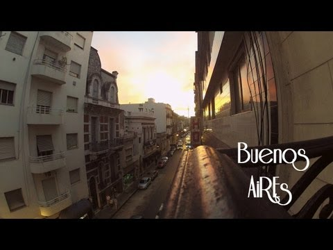 Oh my Buenos Aires