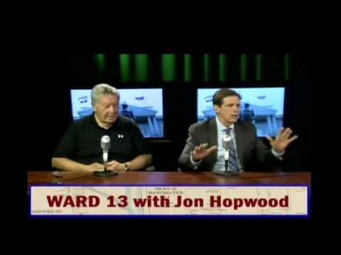 """Ward 13"" with Gubernatorial Candidate Mark Connolly & Sen. Lou D'Allesandro"