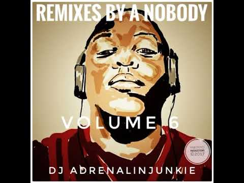 Afro Warriors ft Toshi - Uyankenteza [DJ Adrenalinjunkie Tribal Mix]