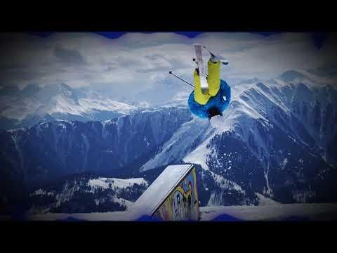 1 HOUR OF SKI/SNOWBOARD/MTB MUSIC! VOL 5 **REUPLOAD**