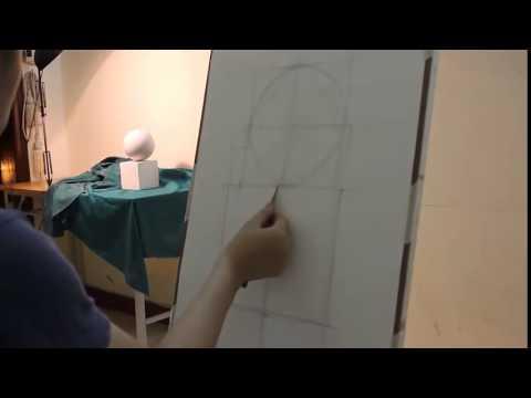hướng dẫn vẽ khối cơ bản 1