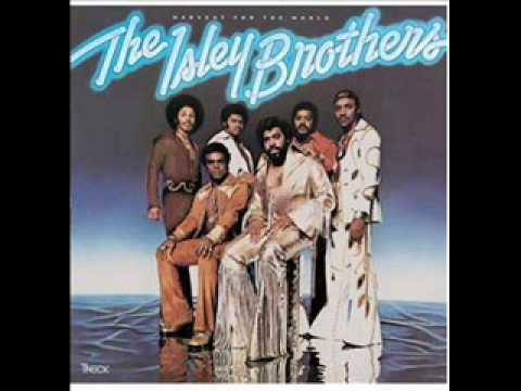 Isley Brothers-Between The Sheets