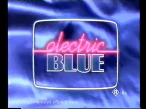 "Electric Blue - Video Promo ""What Won't Be Showing On Television This Year?"""