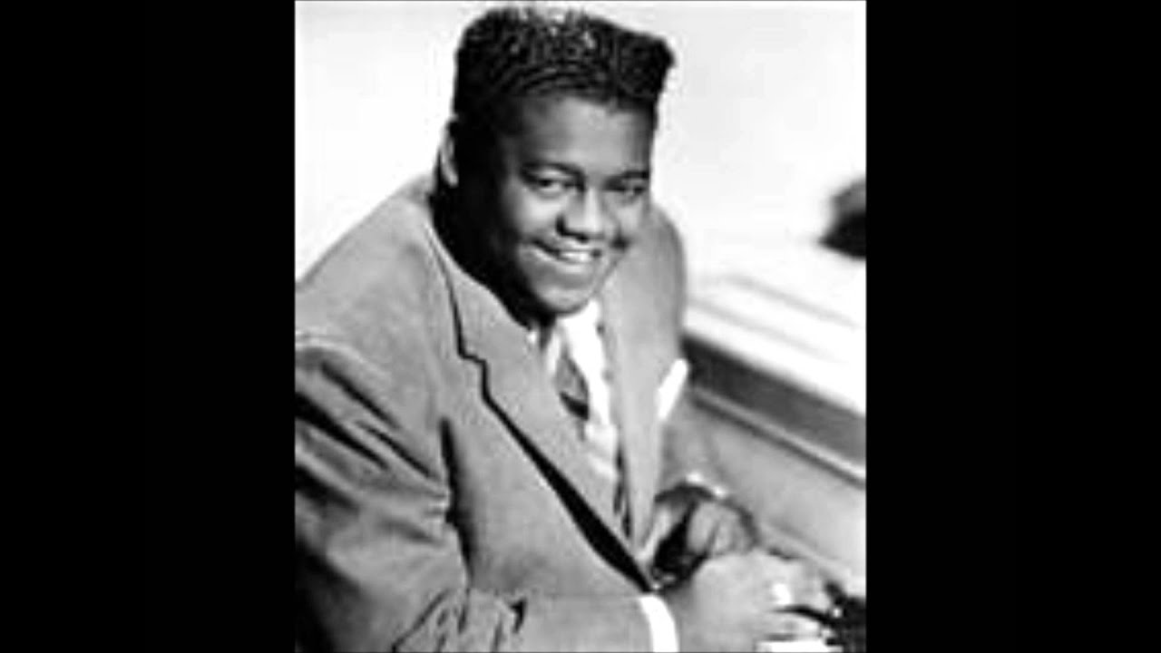 The 10 Best Fats Domino Songs (Updated 2017) | Billboard