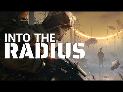 """Into the Radius - Bande Annonce """"Gameplay"""""""