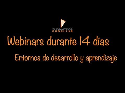 webinars-durante-14-días:-entornos-de-desarrollo-y-aprendizaje