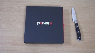 Ulefone Power 2 - Unboxing & First Look! (4K)