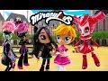 DIY Compilation Miraculous Ladybug Toys Juleka Refletka Rose Princess Fragrance Dolls MLP Minis mp3