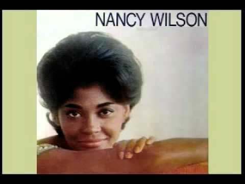 Love Has Many Faces - Nancy Wilson - from the album Today, My Way