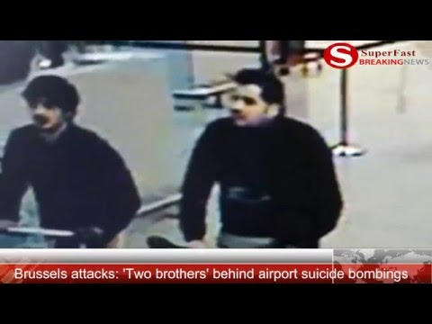 Brussels attacks: