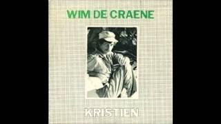 1983 WIM DE CRAENE kristien