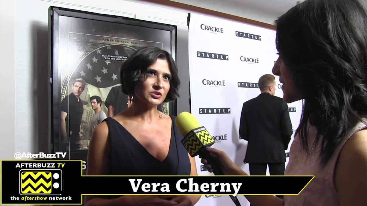vera cherny