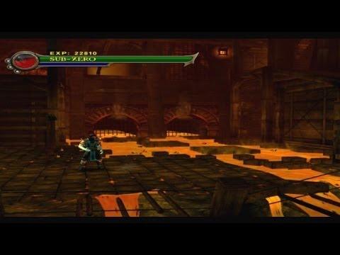 Mortal Kombat : Shaolin Monks (PS2) - Walkthrough [Pt. 8/10]
