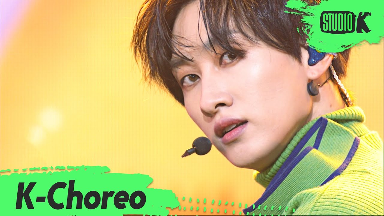 Download [K-Choreo 8K] 은혁 직캠 'be' (EUNHYUK Choreography) l @MusicBank 211022