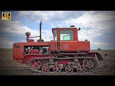 ДТ-175 Волгарь -