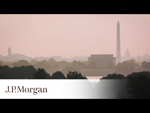 Outlook on the U.S. 2017: Eye on the Market | J.P. Morgan