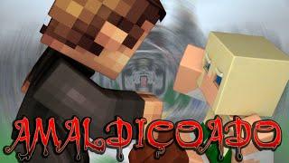 Minecraft - O Amaldiçoado - O Conde Carrasco  #02