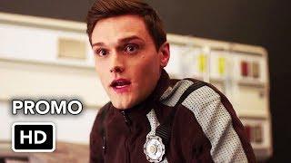 "The Flash 4x18 Promo ""Lose Yourself"" (HD) Season 4 Episode 18 Promo"