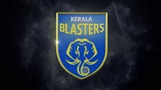 Kerala blasters official theme song