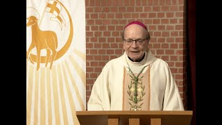 Catholic Mass Today | Daily TV Mass, Saturday October 16 2021