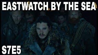 Season 7 Episode 5 Leaks! - Game of Thrones Season 7 Episode 5