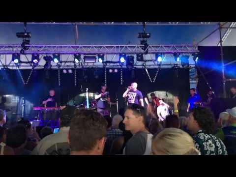 Islands of Love @ Airlie Beach Music Festival