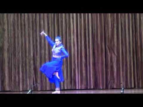 12 20 2015 Dilshad Khan Dance Acadamey at IACC, NWI