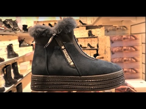 Магазин обуви КАРИ💜НОВАЯ КОЛЛЕКЦИЯ ЗИМА 2019💜 АКЦИЯ - 50% 💜 Видеообзор