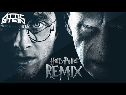 HARRY POTTER THEME SONG TRAP REMIX [PROD. BY ATTIC STEIN]