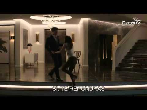 Sia - Salted Wound   Subtitulada Fifty Shades of Grey   All Trailers + Spots