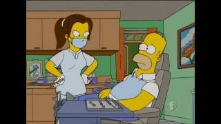 Simpson - Dentista