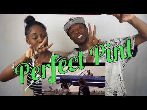 Mike WiLL Made-It - Perfect Pint (Official Video) ft Kendrick Lamar Gucci Mane Rae Sremmurd REACTION