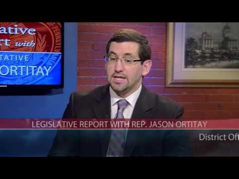 A Legislative Report - An Educational Initiative