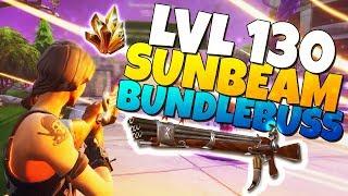 LVL 130 BUNDLEBUSS Assault Rifle IS IT GOOD? | Fortnite Save The World