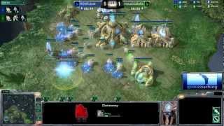 NASTL - Mouz vs Reign - Game 3