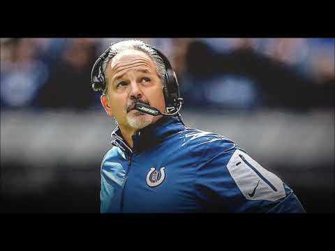 Bears Hire Chuck Pagano As Defensive Coordinator - Bear Trap Episode 94