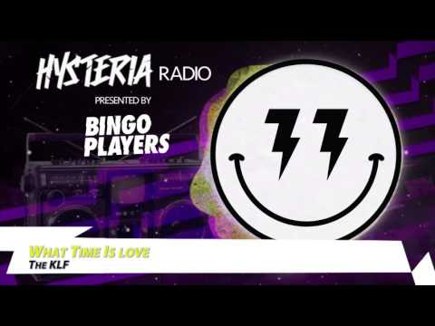 Bingo Players Presents: Hysteria Radio 059