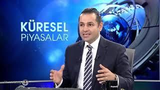 14.09.2018 - Bloomberg HT - Küresel Piyasalar - Araştırma Müdürü Dr. Tuğberk Çitilci #Dolar #Faiz