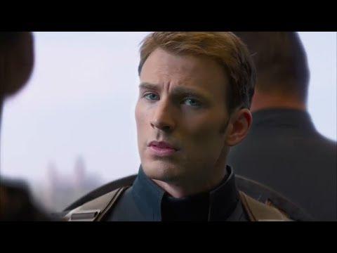 Capitán América: Y El Soldado del Invierno - Trailer Oficial Subtitulado Latino - HD