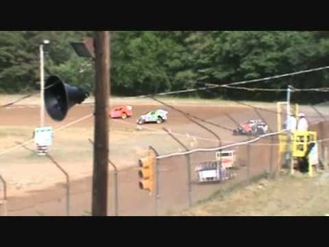Blanket Hill 7-24-11 ModLite Heat 1
